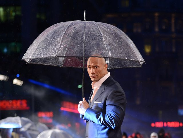 Looking for a tough umbrella? We've got you covered