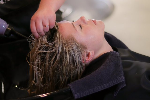 Hairdressers can finally re-open from Monday