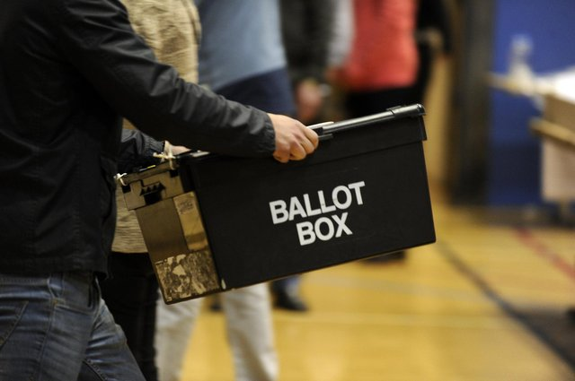 Who will get your vote in next week's Nottingham County Council elections?