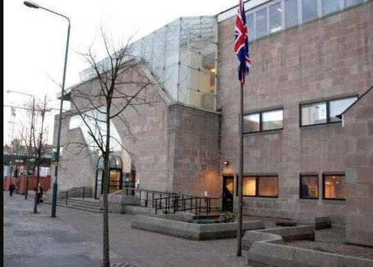 The pair were sentenced at Nottingham Crown Court