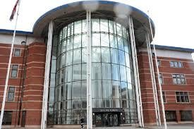 Sharp was sentenced at Nottinghamshire Magistrates' Court