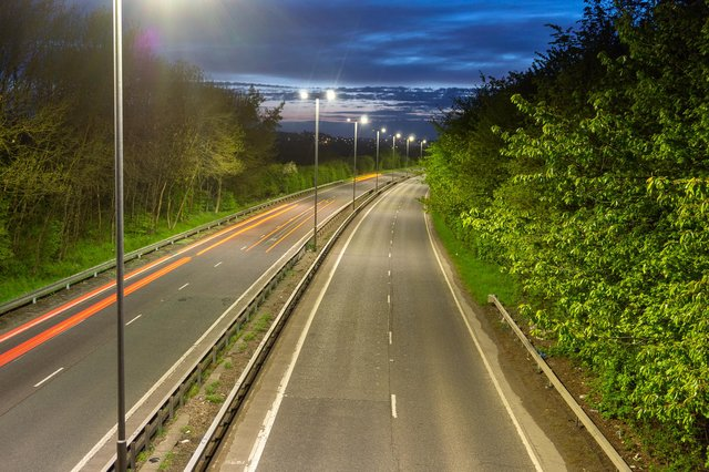 A total of £48m will be invested into the highways and transport network throughout Nottinghamshire in the next 12 months.