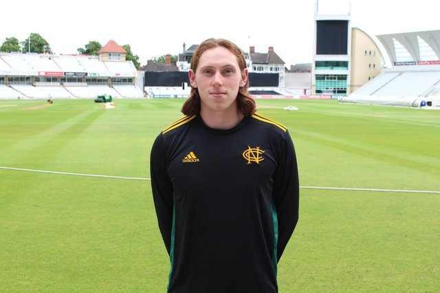 James Hayes has signed a deal until the end of the 2022 season.