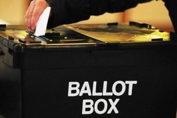 The Nottinghamshire County Council election takes place on Thursday