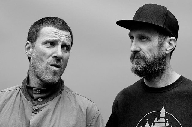 Sleaford Mods are coming to Motorpoint Arena Nottingham later in the year.