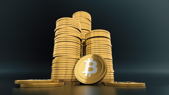 The victim had signed up to the scheme via a Bitcoin website
