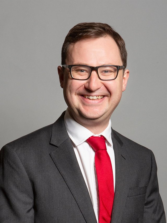 Bulwell MP Alex Norris voted against the Bill