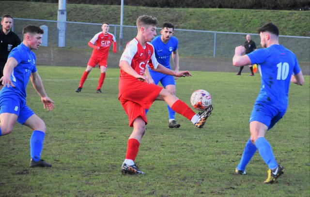 Non-league football is facing a second null and voided season.