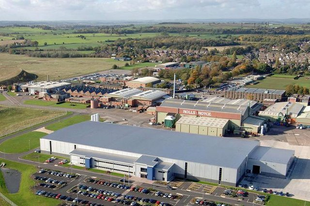 The new owners of the Rolls-Royce facility in Hucknall say all jobs will be saved