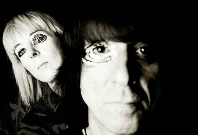 The Lovely Eggs have a gig lined up at Nottingham Metronome