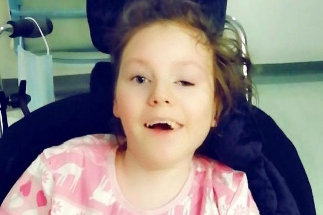 Elle-Paige Gibson was the 'happiest, smiliest' girl you could meet, says mum Nicola
