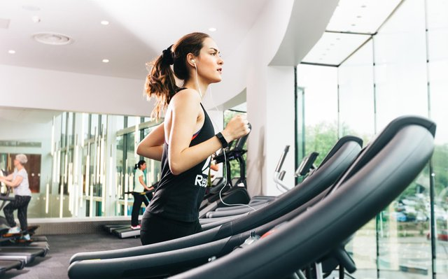 Leisure centres in Hucknall and Bulwell are ready to re-open next week