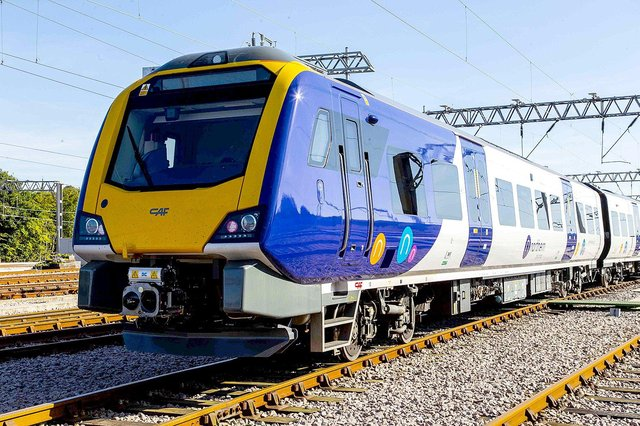 The new reforms will bring setting most fares and timetables and selling tickets under the control of one national public sector body. Photo: Jonny Walton