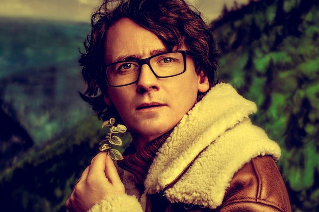 Comedian Ed Byrne is coming to Nottingham Playhouse