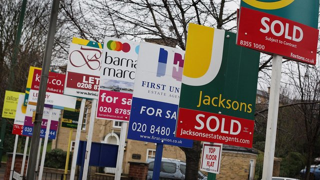 Grab a property bargain. Photo: Peter Macdiarmid/Getty Images