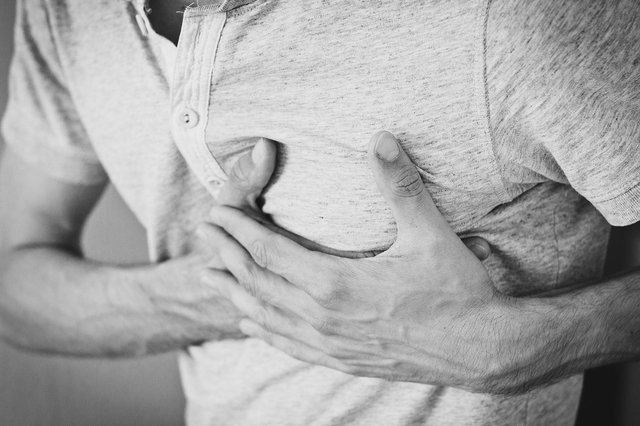 The British Heart Foundation has warned that lives may be at risk.
