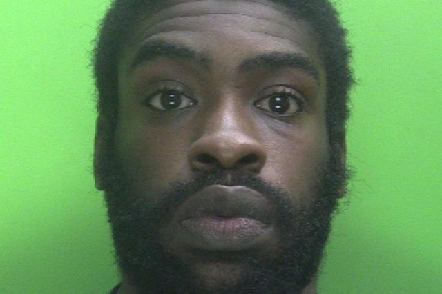 Kwame McKenzie was jailed for two years
