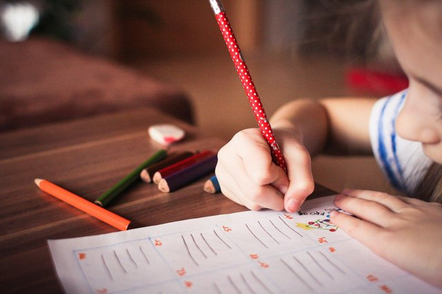 Teachers across the East Midlands are worried that children and young people could be left behind.