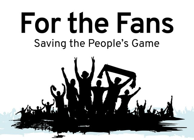 Take part in our 'For the Fans' survey and have your say on the plans for a European Super League