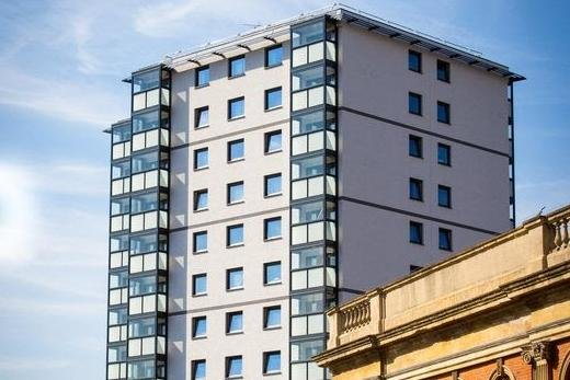 Nottingham City Council has nearly completed safety work on its tower blocks