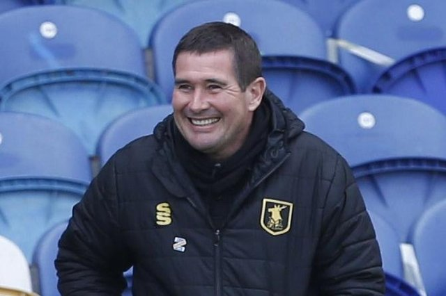 Nigel Clough - summer negotiations are going well.