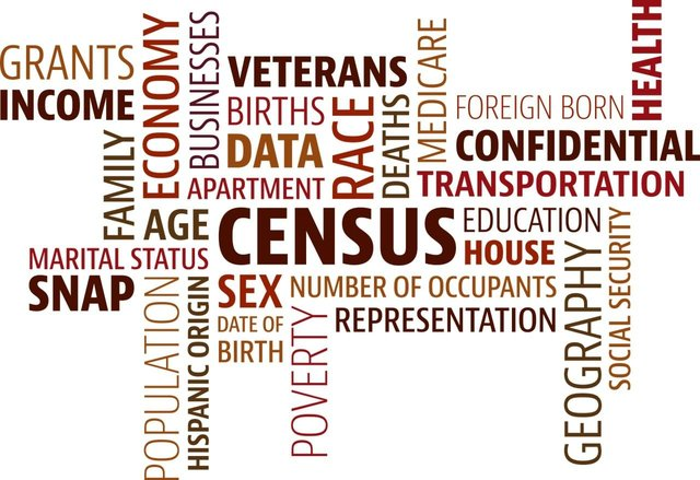 Have you completed the Census 2021 yet?