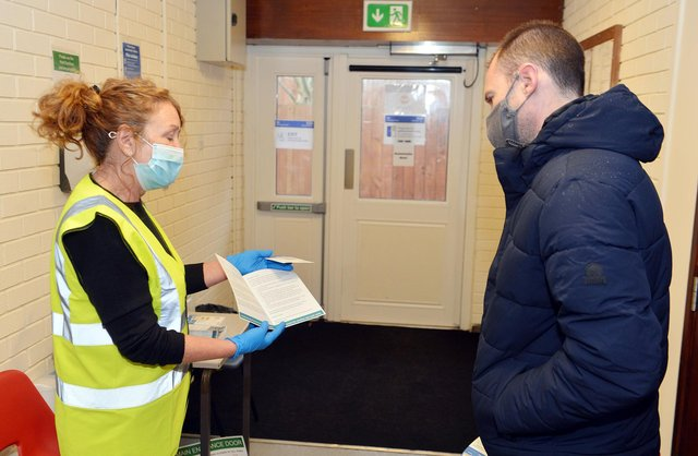 There have been 21 more coronavirus cases diagnosed in Nottinghamshire.