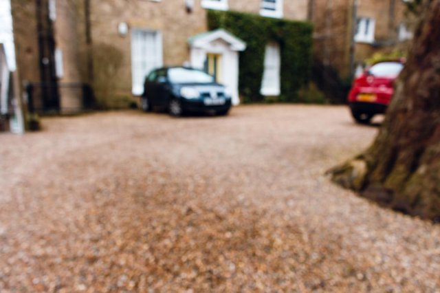 Some households are making thousands of pounds renting out driveway or garage space