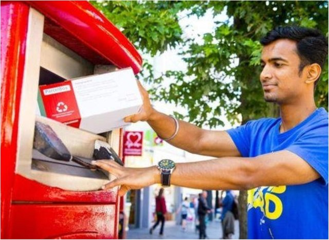 The Royal Mail is introducing new measures.