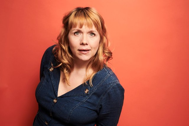 Comedy ace Kerry Godliman will be touring her stand-up show Bosh!