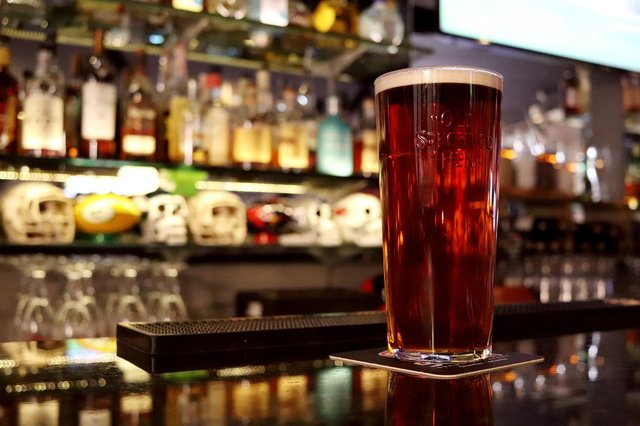 Hucknall brewery Lincoln Green is offer free cask ale training to all pubs
