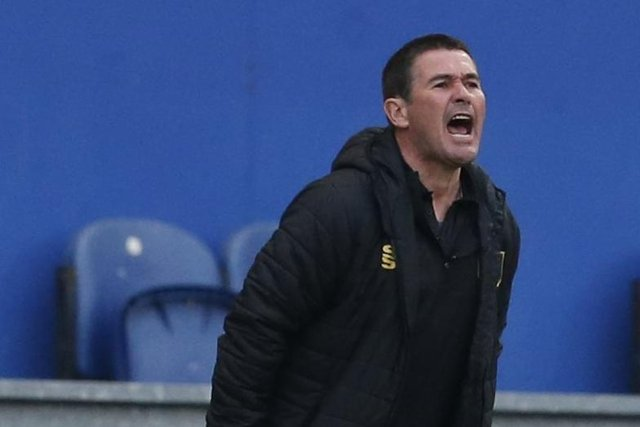 Recruitment time looming for Stags manager Nigel Clough