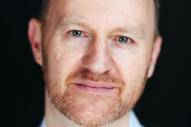 Mark Gatiss will star in his adaptation of A Christmas Carol - A Ghost Story at Nottingham Playhouse