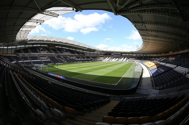 Mansfield Town will travel to Hull City on July 24.