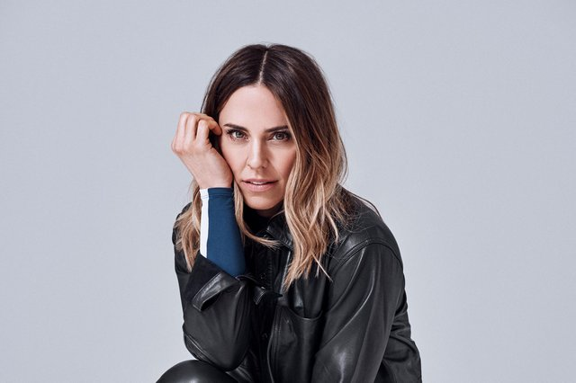 Melanie C was one of the star names due to be performing at Splendour next year