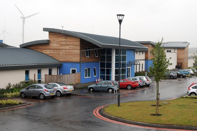 Sherwood Oaks will be located at the former St Andrews Healthcare Nottinghamshire and will open later this year