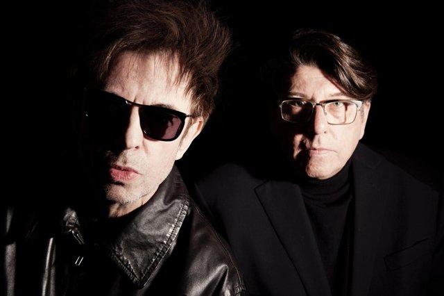 See Echo and the Bunnymen when they play gigs in Nottingham and Sheffield.