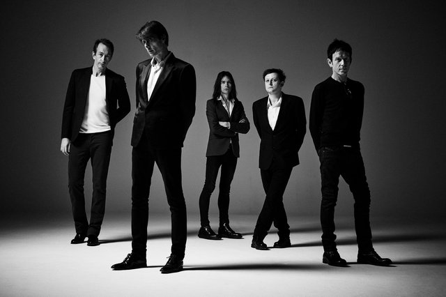 See Suede at Nottingham Rock City later this year, performing their third album Coming Up in its entirety.