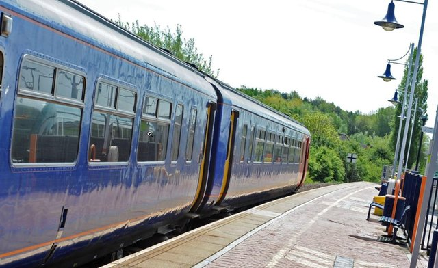 The series of planned strikes are likely to impact Robin Hood Line services