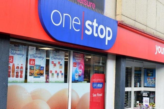 Plans have been submitted for a new One Stop store in Hucknall