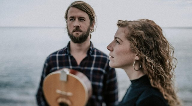 Harbottle and Jonas are among the talented performers at this year's Gate To Southwell Festival