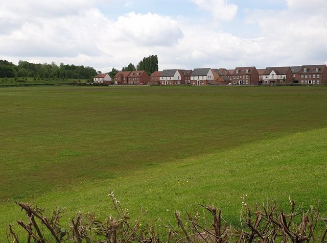 The pitch would be sited on current recreational grounds
