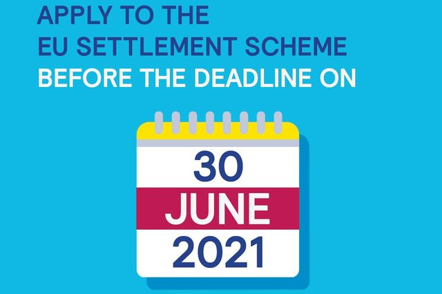 All EU residents and their family members who were living in the UK byDecember 31, 2020 will have to apply to the scheme.