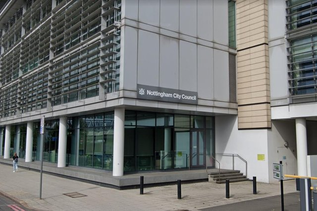 The deadline for hospitality to businesses to apply for grants from Nottingham City Council has been extended. Photo: Google