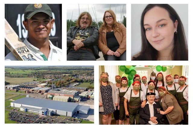 These were some of the most popular stories on the Dispatch website this week