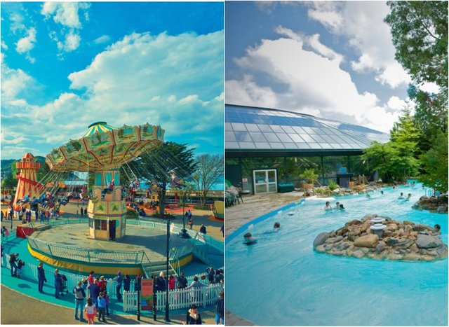 Butlin's and Center Parcs have announced their opening plans.