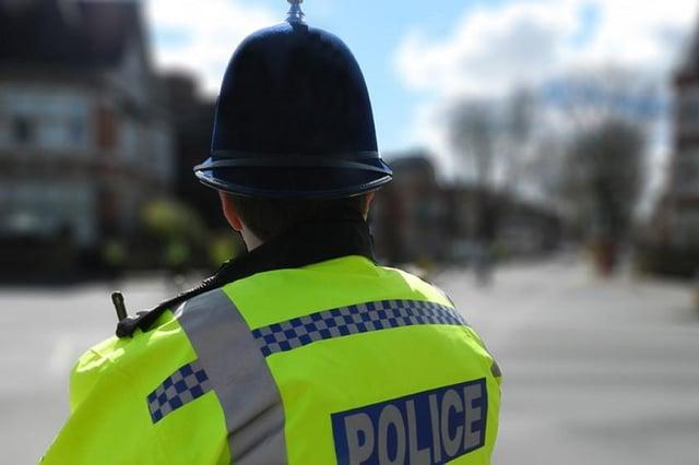 Crime has fallen across Nottinghamshire in the past 12 months.