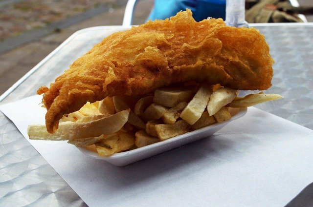 Is your favourite chippy on this list?