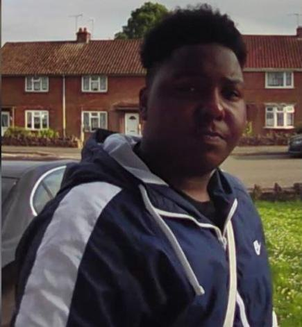 Missing teenager, Reece Mutsinze, could be in Nottinghamshire.