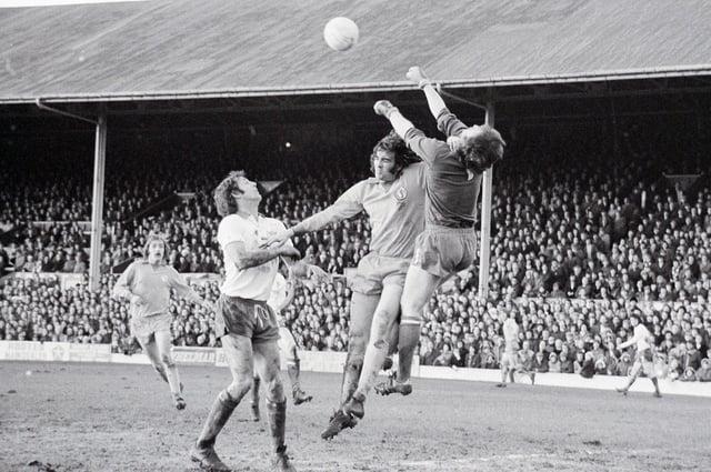1975 Bury v Stags.